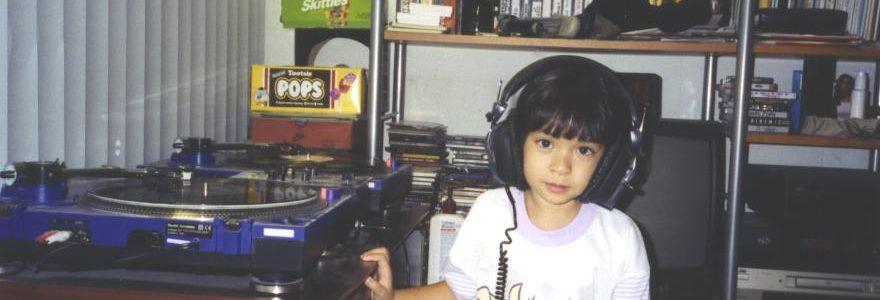 Lorre DJ