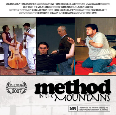 Method in the Mountains